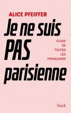 Je ne suis pas Parisienne