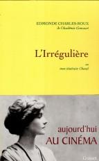 L'irrégulière Le film