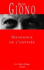 Naissance de l'Odyssée