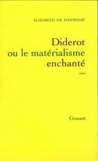 Diderot ou le matérialisme enchanté