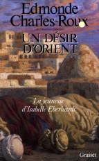 Un désir d'Orient