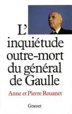 L'inquiétude outre-mort du général de Gaulle