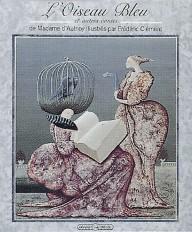 L'Oiseau bleu et autres contes