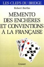 Memento des enchères à la française