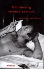 Gainsbourg raconte sa mort