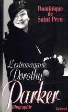 L'extravagante Dorothy Parker
