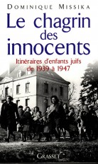 Le chagrin des innocents