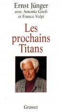 LES PROCHAINS TITANS