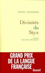 Divinités du Styx