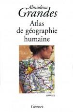 Atlas de géographie humaine