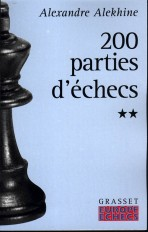 Deux cents parties d'échecs - Tome 2