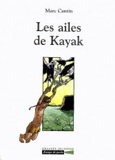 Les ailes de Kayak