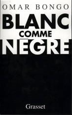Blanc comme nègre