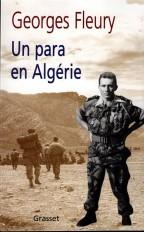 Un para en Algérie