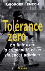 Tolérance zéro