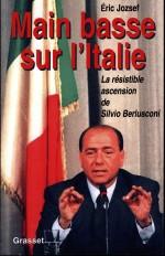 Main basse sur l'Italie