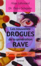 Les nouvelles drogues de la génération «rave»