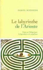 Le labyrinthe de l'arioste