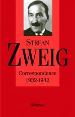 Correspondance, 1932-1942 - T03