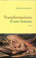 Transformations d'une femme