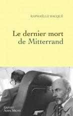 Le dernier mort de Mitterrand