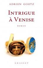 Intrigue à Venise