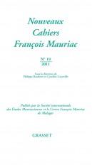 Nouveaux cahiers François Mauriac N°19
