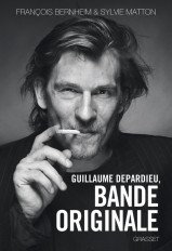 Guillaume Depardieu, Bande originale