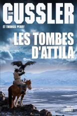 Les tombes d'Attila