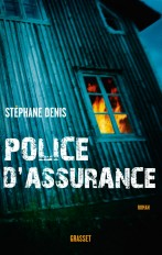 Police d'assurance