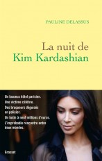La nuit de Kim Kardashian