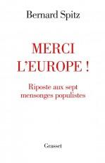 Merci l'Europe !