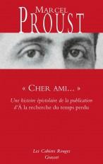 """"""" Cher ami... """""""