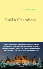 Noël à Chambord