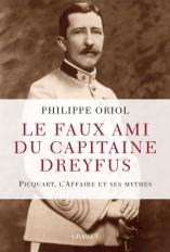 Le faux ami du capitaine Dreyfus