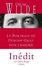 Le portrait de Dorian Gray non censuré