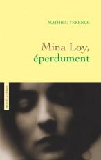 Mina Loy, éperdument