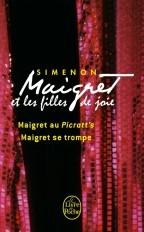 Maigret et les filles de joie (2 titres)