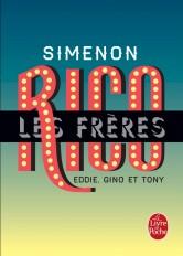 Les Frères Rico (Edition Anniversaire)