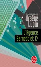 L'Agence Barnett et compagnie