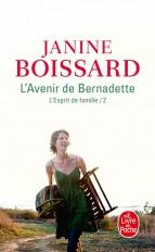 L'Avenir de Bernadette ( l'Esprit de famille, Tome 2)