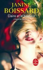 Claire et le bonheur (L'Esprit de famille, Tome 3)
