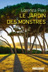 Le Jardin des monstres