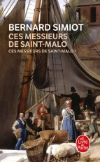 Ces messieurs de St-Malo (Ces messieurs de St-Malo, Tome 1)
