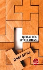 Bureau des spéculations