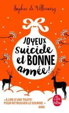 Joyeux suicide et bonne année !