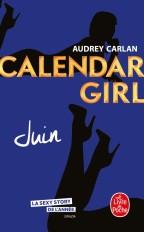 Juin (Calendar Girl, Tome 6)