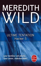 Ultime tentation (Hacker, Tome 5)