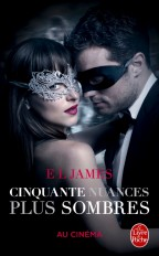Cinquante nuances plus sombres (Cinquante nuances, Tome 2) - Edition film