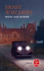 Missa Sine Nomine